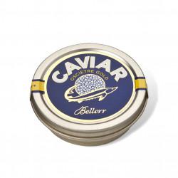 Caviar osciètre gold
