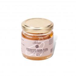 Miel d'acacia à la truffe...