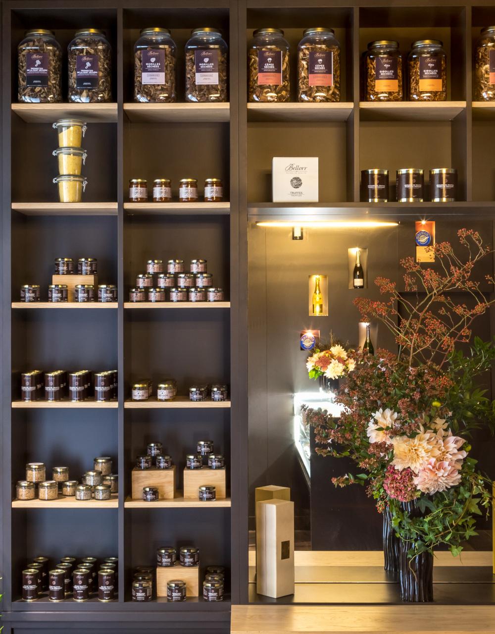 Boutique de Paris